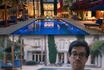 Market Rap - YouTube Ad Guy Tai Lopez Caught Lying, Possibly ...